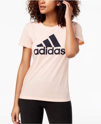 adidas Classic Logo T-Shirt