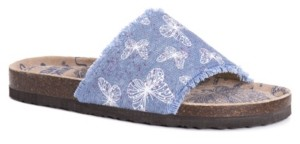 Muk Luks Women's Brooke Sandals Women's Shoes
