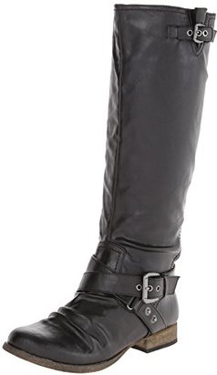 Carlos by Carlos Santana Women's Havana 2 Motorcycle Boot $21.51 thestylecure.com