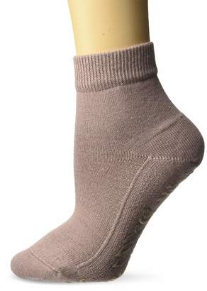 Falke Women's Cuddle Pads Short Ankle Socks
