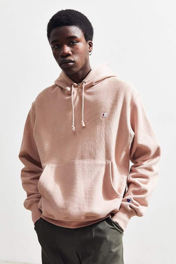 Champion Reverse Weave Hoodie Sweatshirt 9