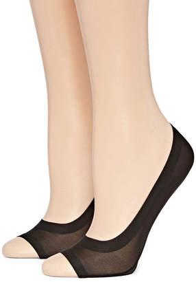 MIXIT Mixit 2-pc. Open toe Liner Socks