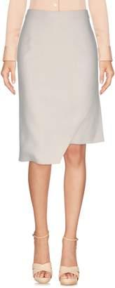 Ungaro Knee length skirts - Item 35321956MO