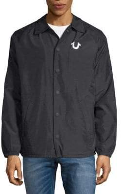 True Religion Lightweight Sport Jacket