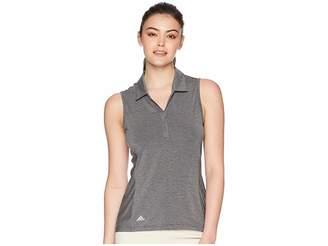 adidas Rangewear Sleeveless Polo Women's Sleeveless