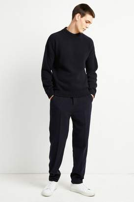 French Connenction Flannel Trousers