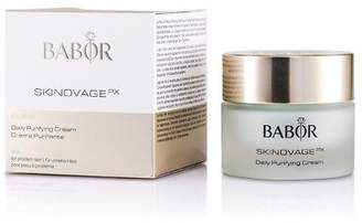 Babor NEW Skinovage PX Pure Daily Purifying Cream (For Problem Skin) 50ml Womens