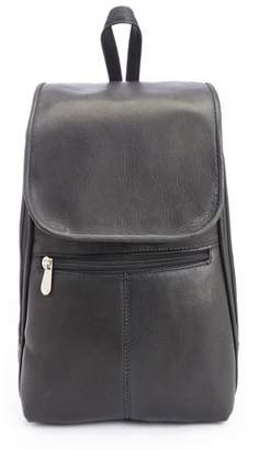 Royce Leather Colombian Genuine Leather Luxury Tablet iPad Travel Backpack
