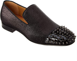 Christian Louboutin Spooky Loafer