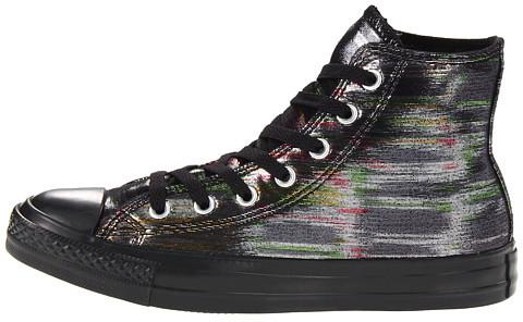 Converse Chuck Taylor® All Star® Rainbow Sparkle Hi