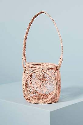 Kaanas Manizales Bucket Bag