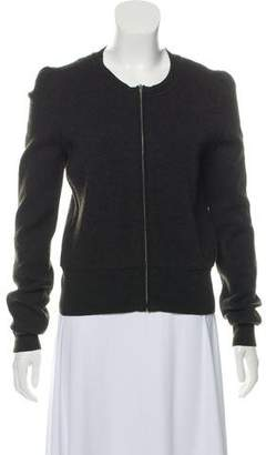 Etoile Isabel Marant Knit Zip-Up Cardigan w/ Tags