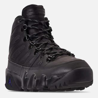 Nike Men's Air Jordan 9 Retro NRG Sneakerboots