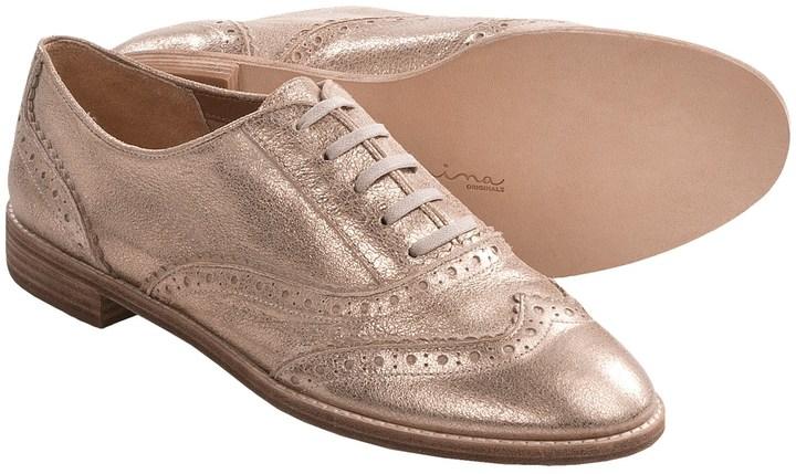 Nina Etta Oxford Shoes (For Women)