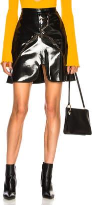 Ellery Milky Way Mini Skirt