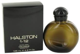 Halston 1-12 FOR MEN by 4.2 oz Cologne Spray by
