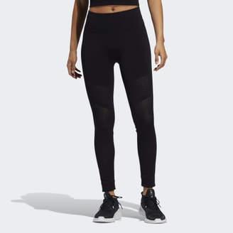 adidas Warp Knit 7/8 Tights