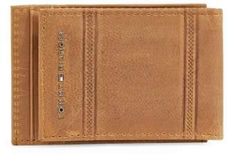 Tommy Hilfiger Leather Card Case