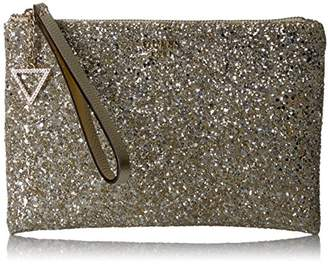 GUESS Ever After Gm Crossbody Clutch