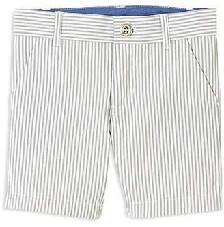 Jacadi Boys' Striped Bermuda Shorts - Baby