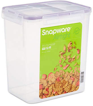 Snapware Airtight Leak-Proof 5.4L Container with Lid