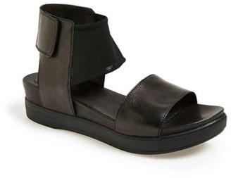 Eileen Fisher 'Spree' Sport Sandal $195 thestylecure.com