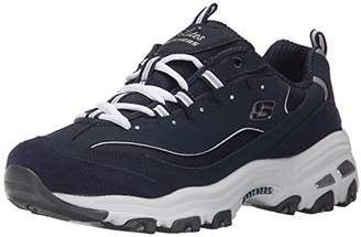 Skechers Women's D'Lites Journey Sneaker