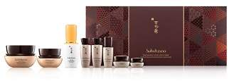 Sulwhasoo Timetreasure Luxury Gift Set