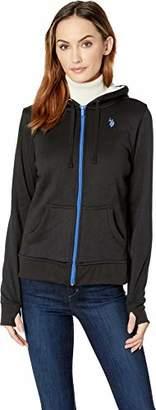 U.S. Polo Assn. Women's Fleece Hoodie