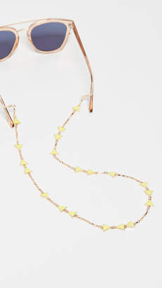 Tuleste Triangle Eyewear Chain