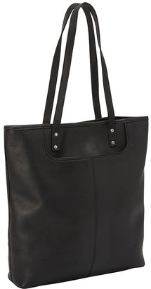 Le Donne Leather Fly Away Tote