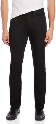 Buffalo David Bitton Black Max-X Super Skinny Stretch Pants