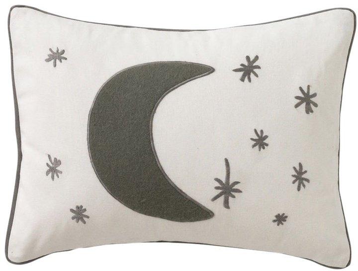 DwellStudio Boudoir Pillow- Galaxy Dove