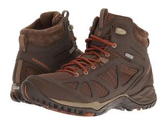 Merrell Siren Sport Q2 Mid Waterproof Women's Shoes