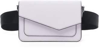 Botkier Cobble Hill Leather Convertible Belt Bag