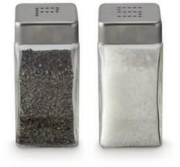 Cuisinox 2 Piece Salt and Pepper Shaker Set