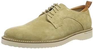 Marc O'Polo Men's 70123703401300 Lace Up Shoe Derbys,45 45 EU