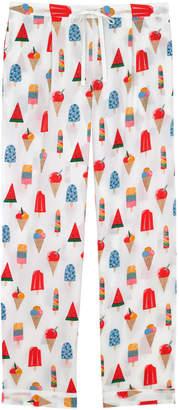 Cath Kidston Ice Cream Long PJ Bottoms