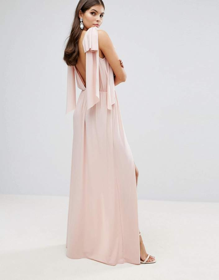 Diyanti maxi dress