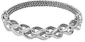 John Hardy Women's Chain Sterling Silver Bracelet