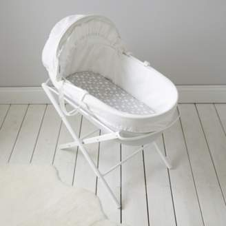 The White Company Classic Moses Basket