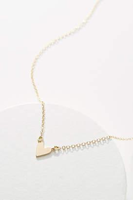 Electric Picks Jewelry Tiny Pulse Necklace