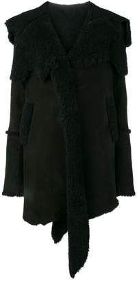 Sylvie Schimmel shearling coat