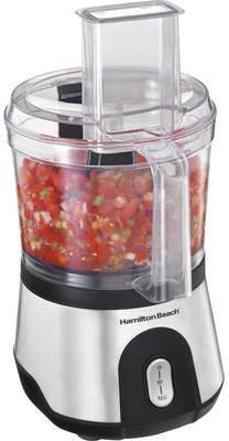 Hamilton Beach 10 Cup Food Processor