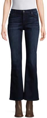 Joe's Jeans Petite Ankle Flare Pant