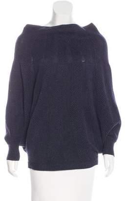 Haute Hippie Wool Knit Sweater