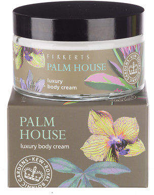 Fikkerts NEW Royal Botanic Gardens Palm House Body Cream 180ml