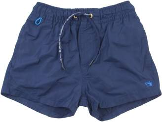 Scotch Shrunk SCOTCH & SHRUNK Swim trunks - Item 47230011DQ