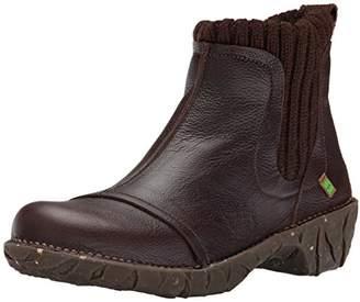 El Naturalista Women's Yggdrasil NE23 Winter Boot