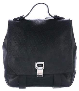 Proenza Schouler Small Courier Backpack